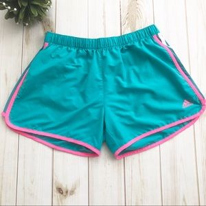 Adidas • Climalite Running Shorts